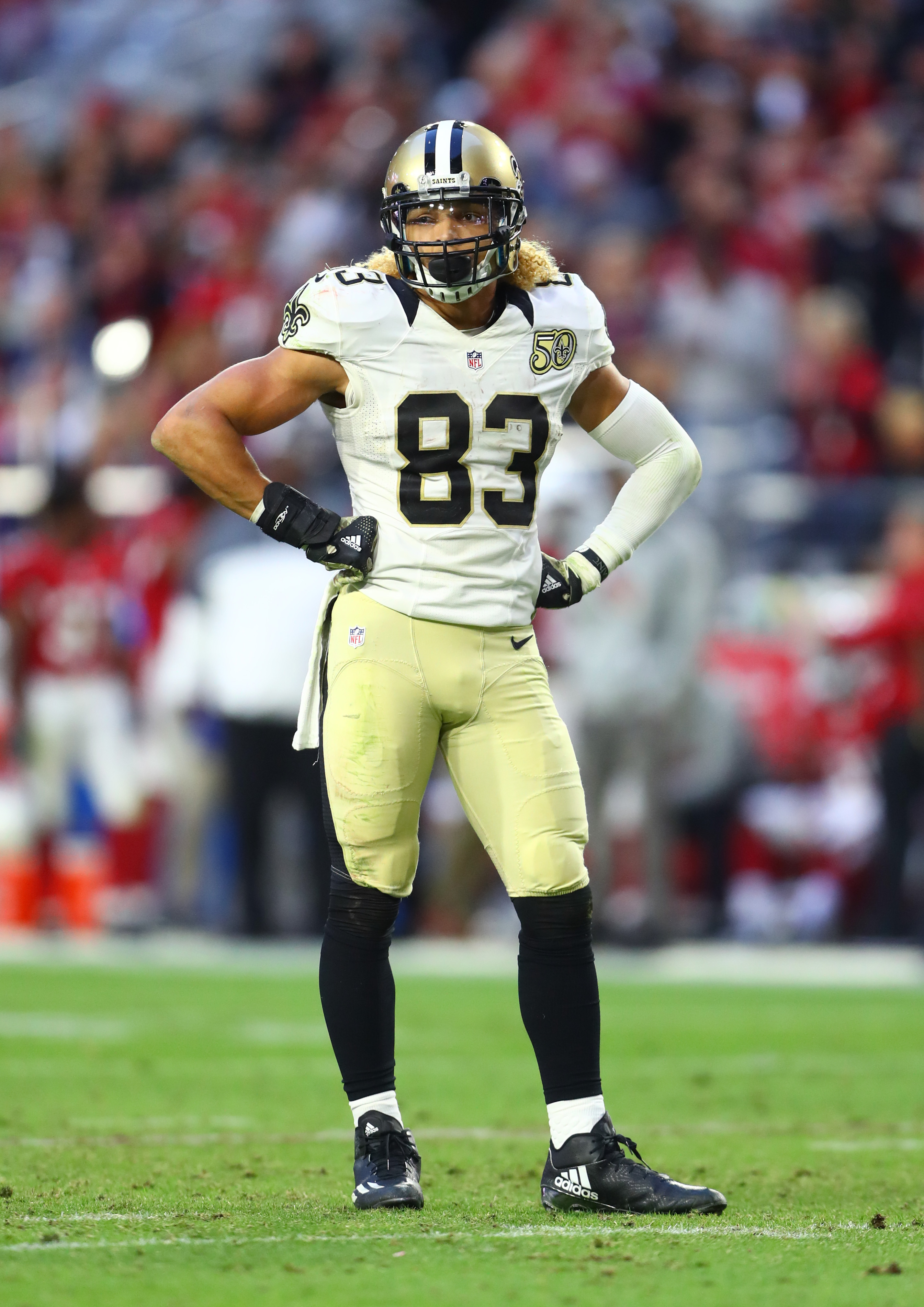 Saints, Willie Snead Working On New Deal