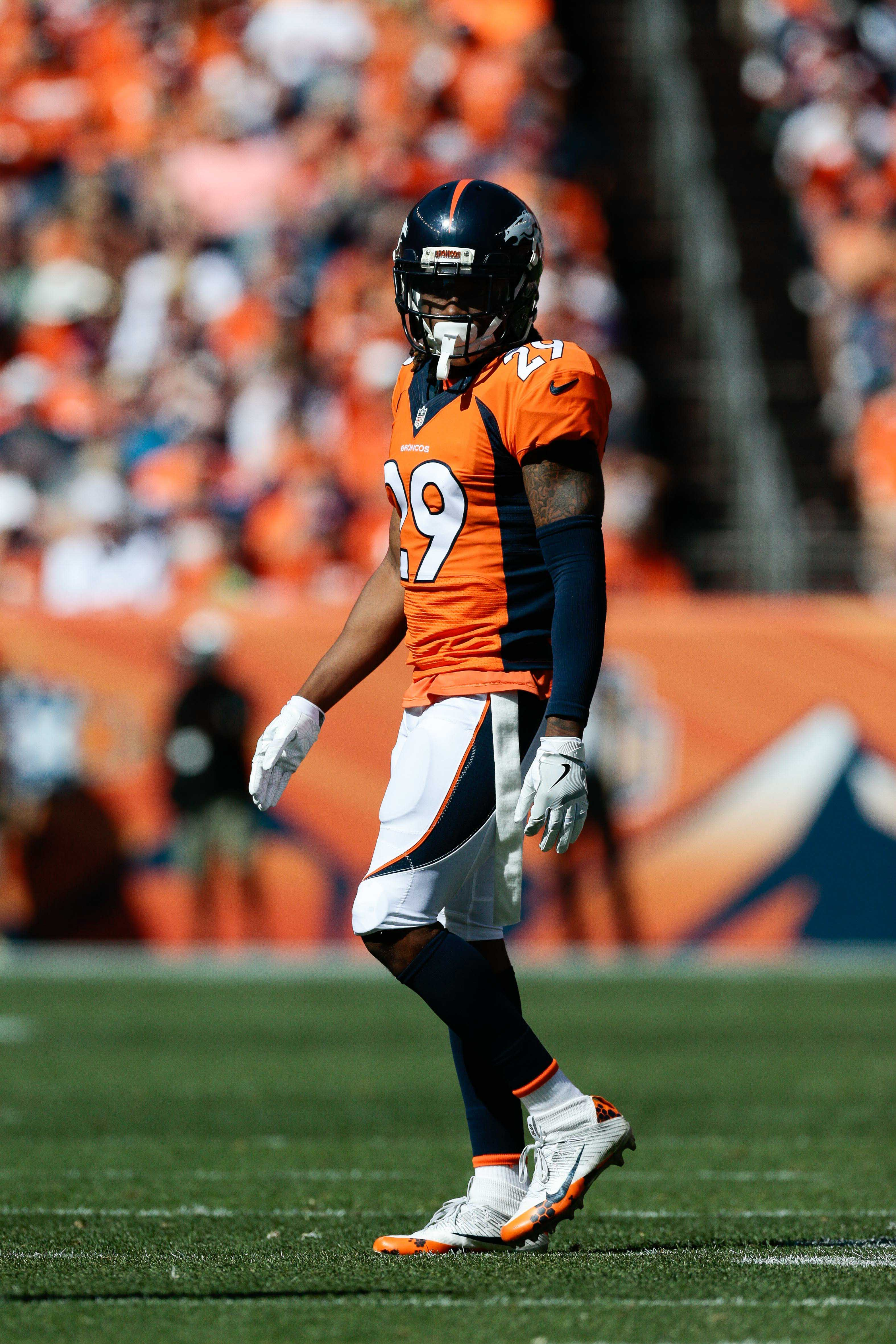 Broncos To Pick Up Bradley Roby s Fifth Year Option