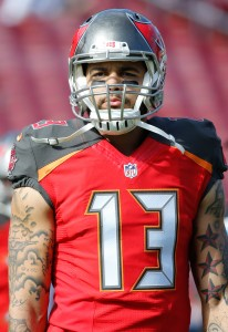 Mike Evans (Vertical)