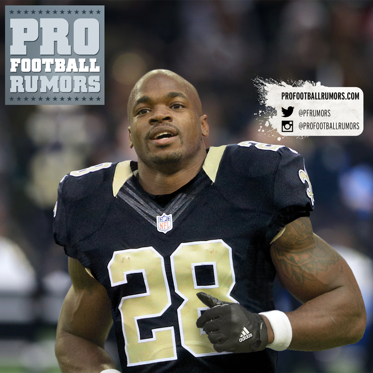 Saints adrian peterson nearing deal adrian peterson vertical voltagebd Image collections