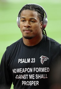 Devonta Freeman (vertical)