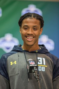 Kevin King (vertical)