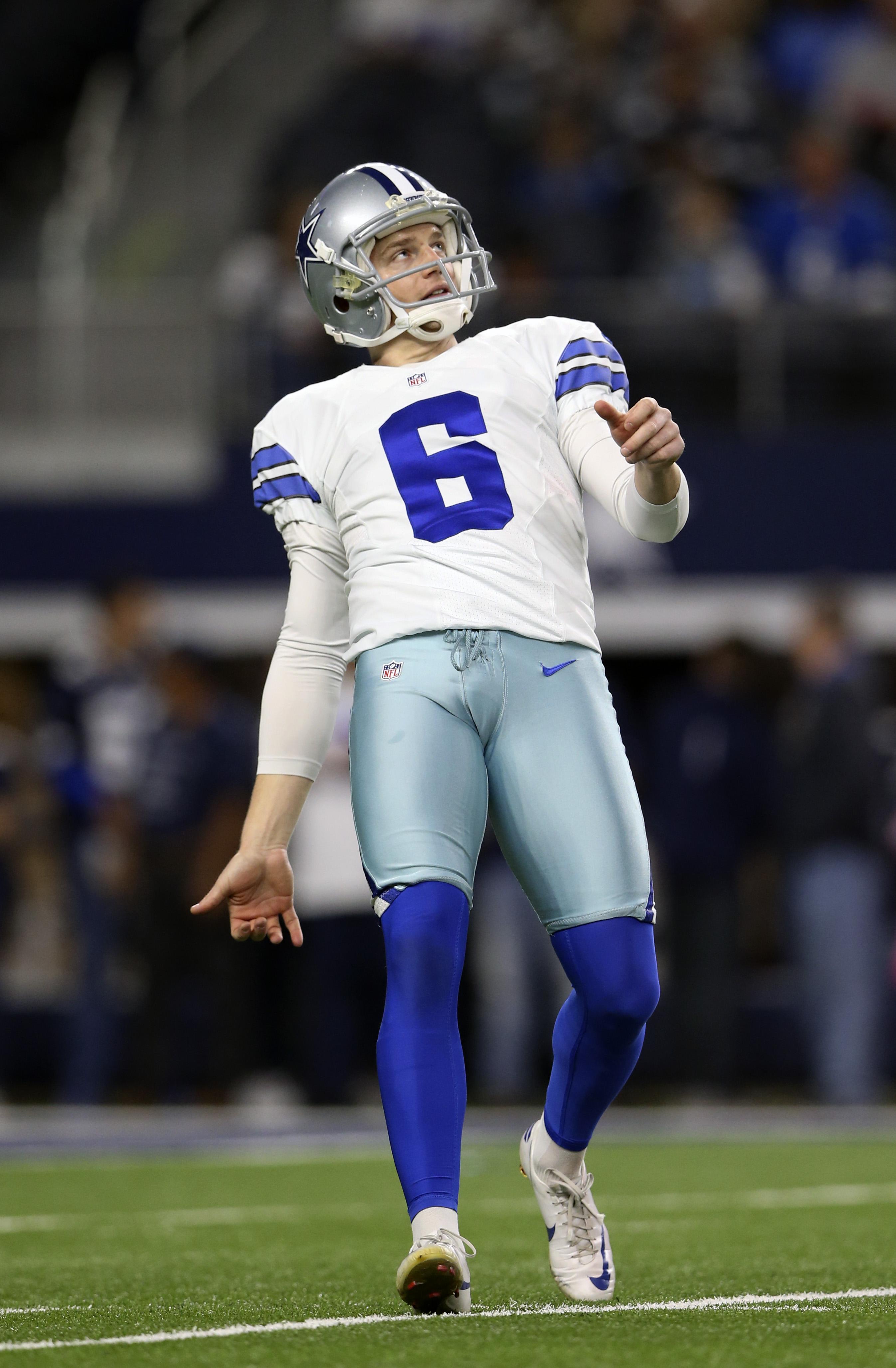 Cowboys, Chris Jones Agree To Extension