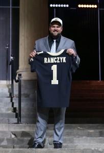 Ryan Ramczyk (Vertical)