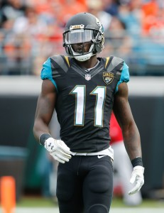 Marqise Lee (Vertical)