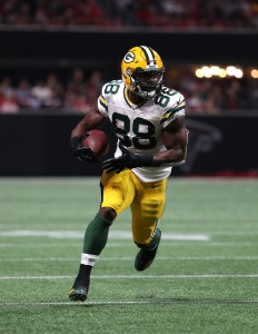 Ty Montgomery (Featured)