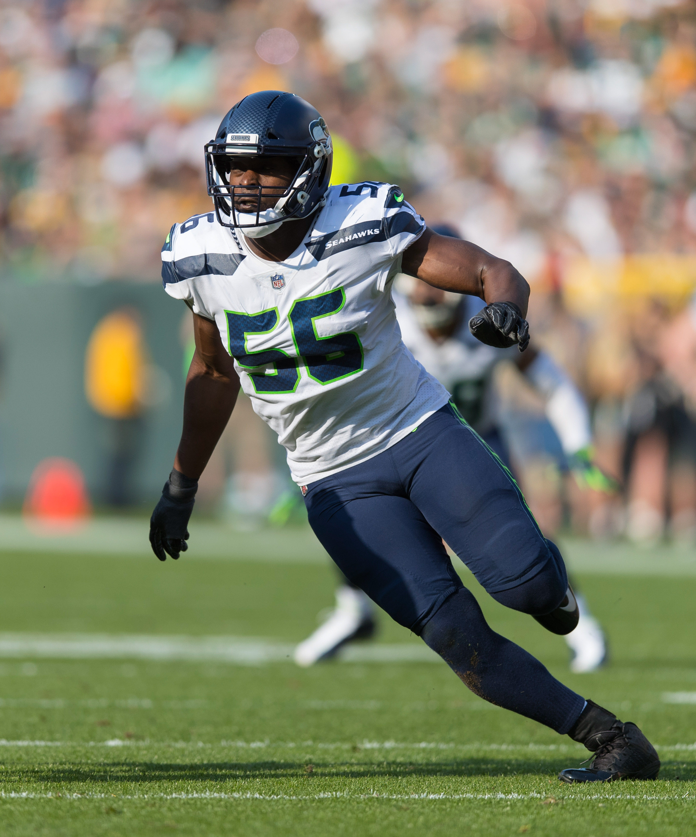 Cliff Avril Not Thinking Retirement