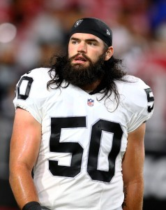Ben Heeney (Vertical)