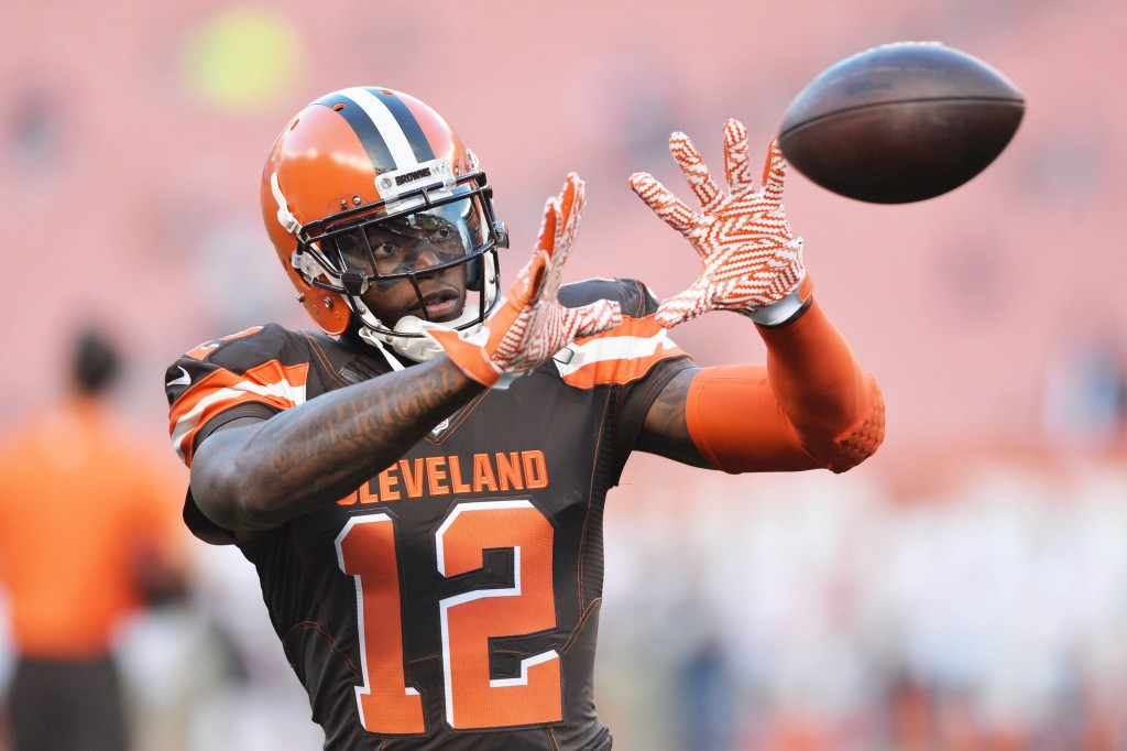 Can the Cleveland Browns Trust Josh Gordon