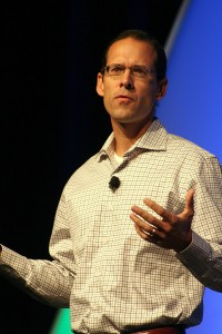 Paul DePodesta (vertical)