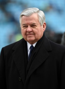 Jerry Richardson (Vertical)