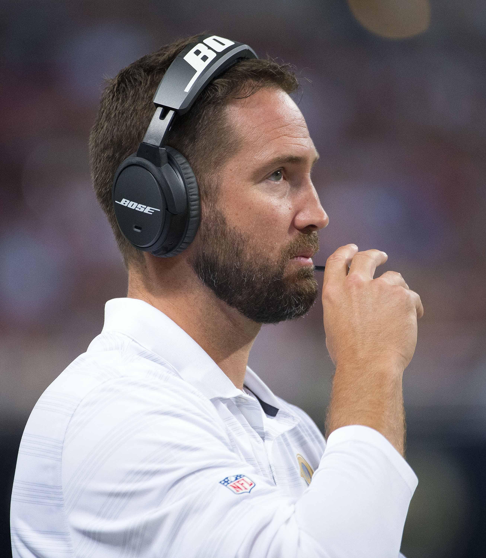Texans To Consider Brian Schottenheimer ...