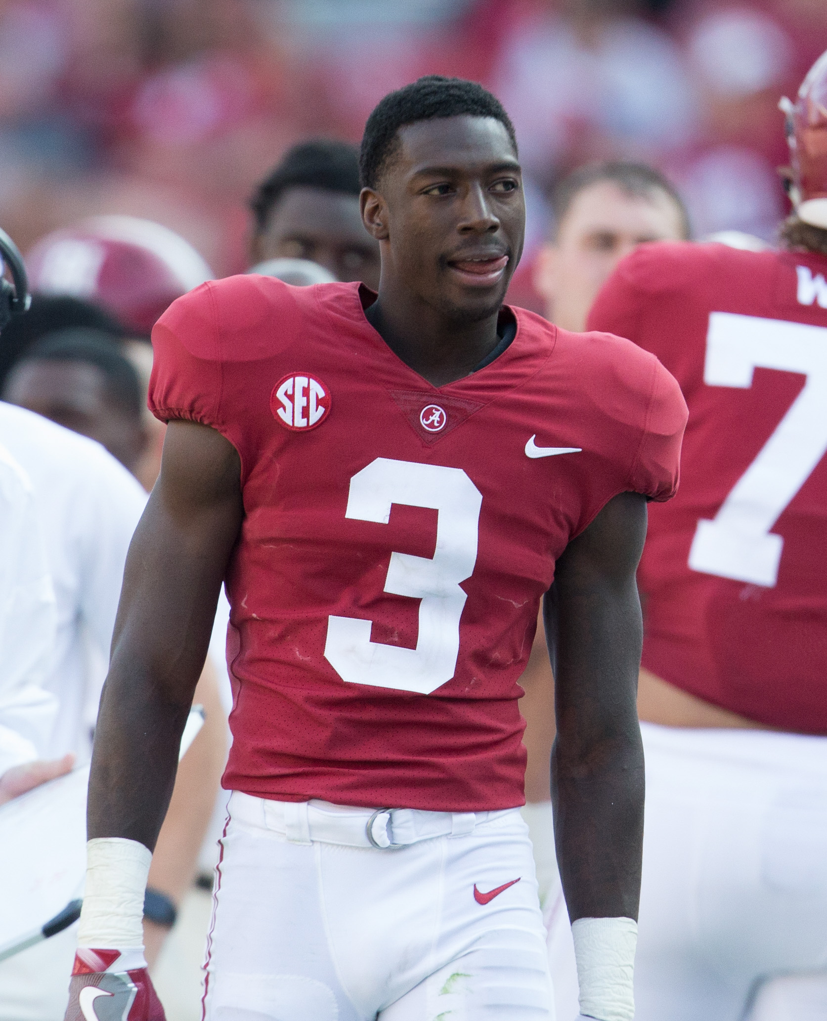 Comparing Calvin Ridley S Rookie Season To Those Of Other Falcons Legends The Falcoholic