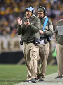 Dick LeBeau (vertical)