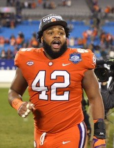 Christian Wilkins (Vertical)