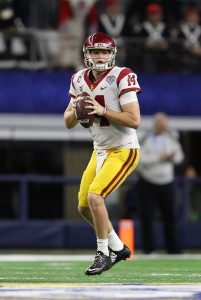 Sam Darnold (Featured)