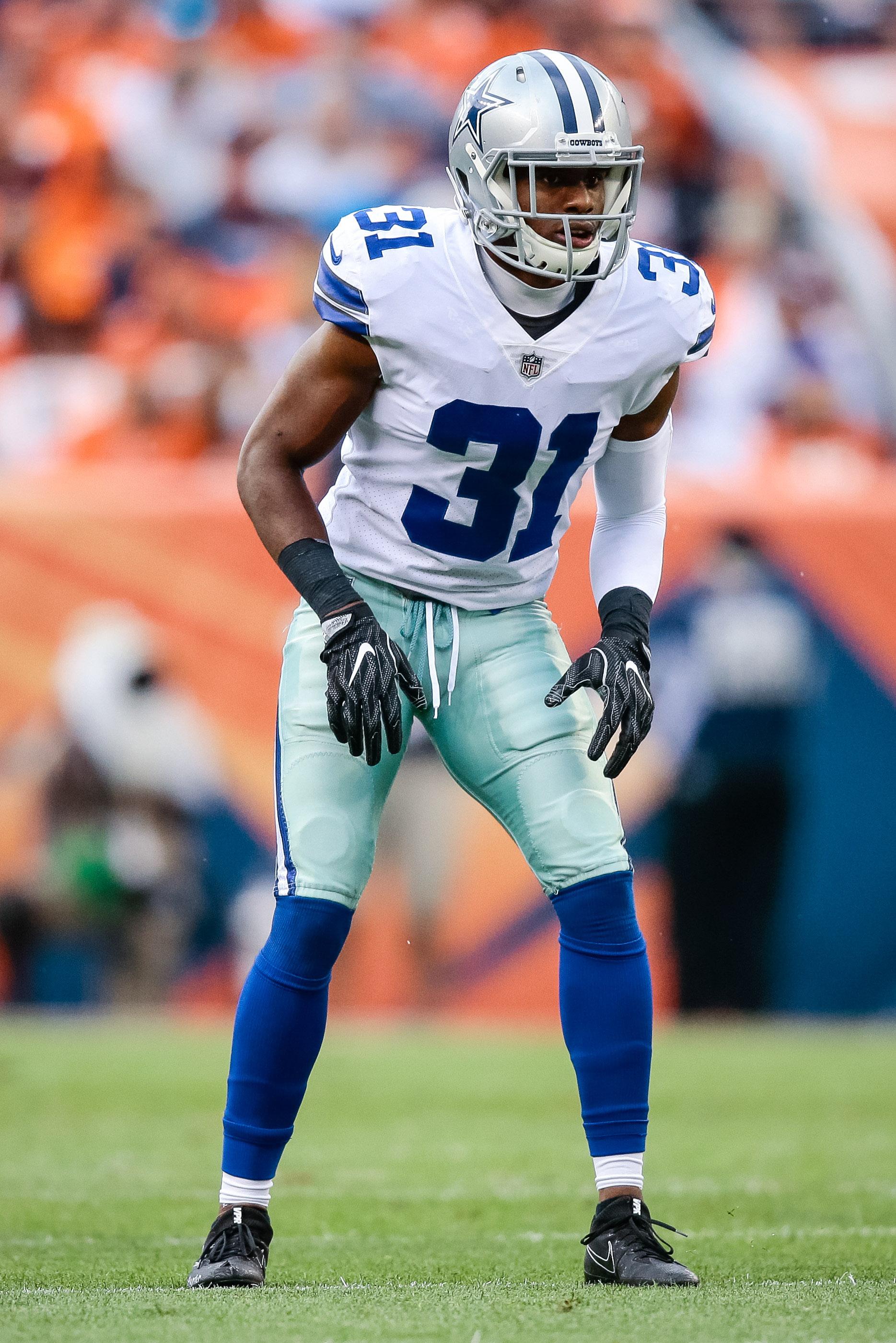 Byron Jones Dallas Cowboys NFC Pro Bowl Game Jersey