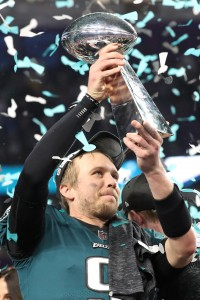 Nick Foles (Vertical)