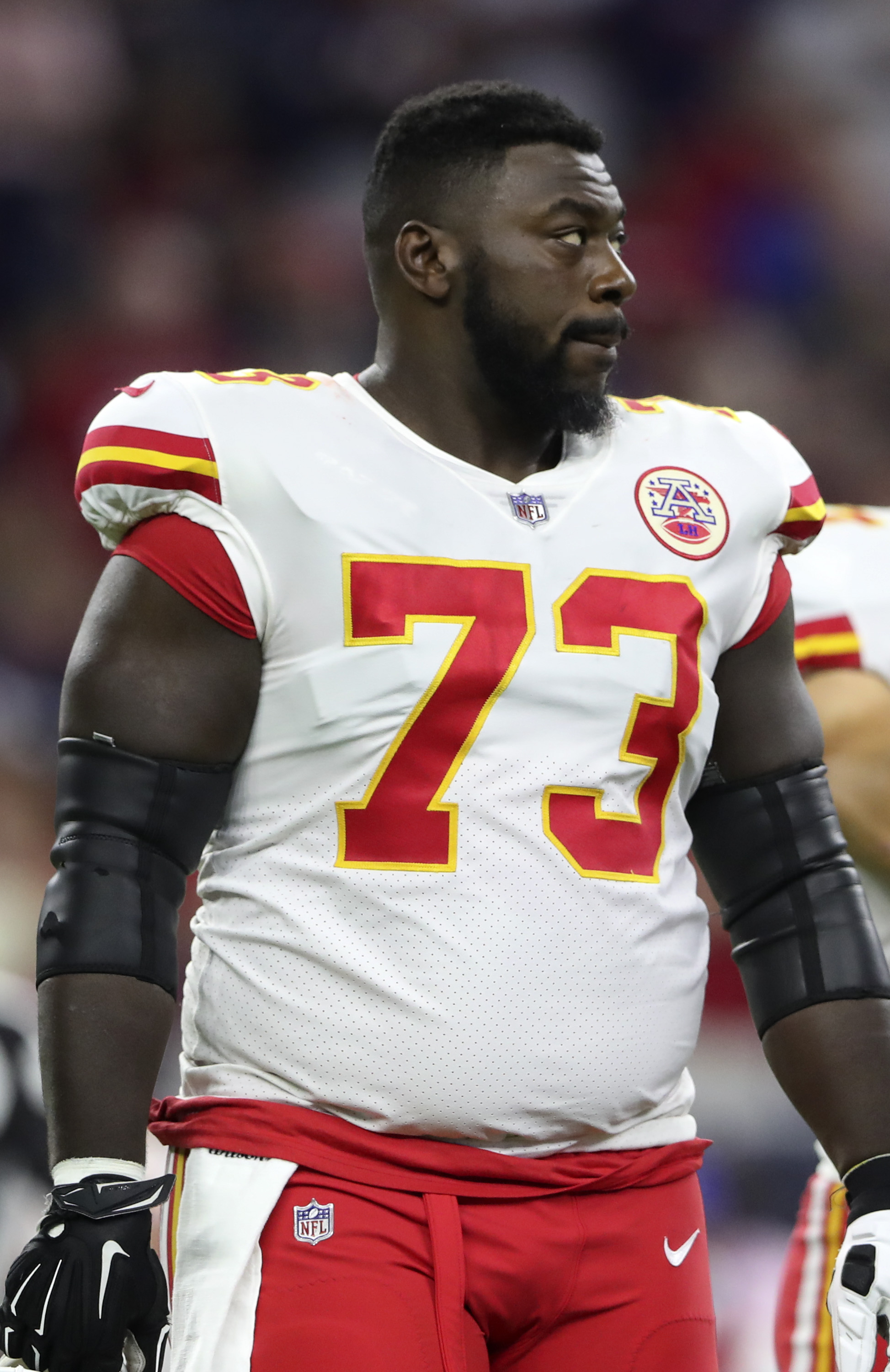 Texans To Sign OL Zach Fulton