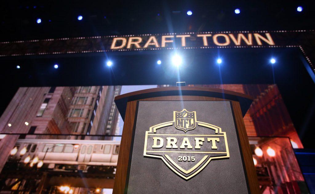 Complete 2019 NFL Draft Order