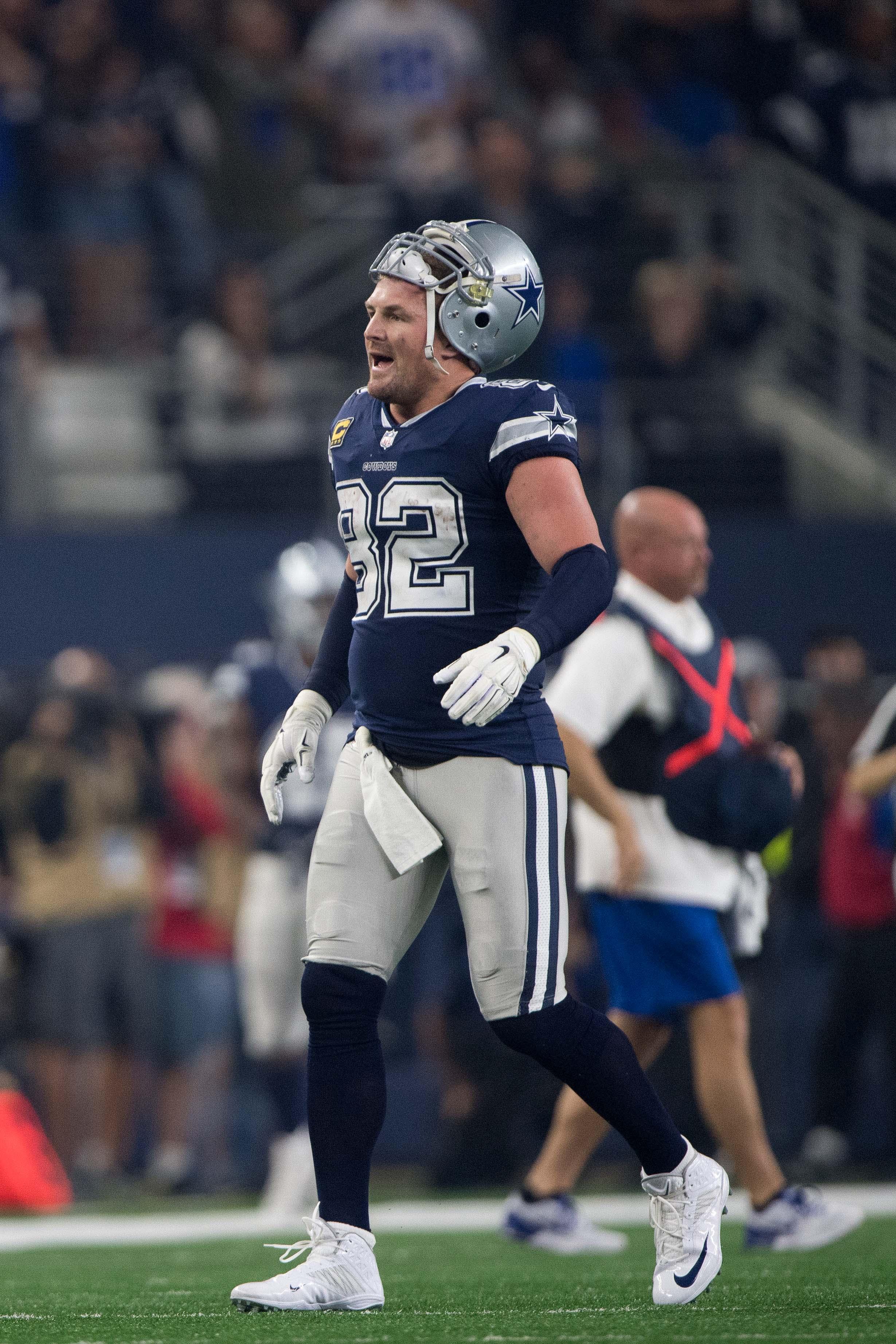 Cowboys' Jason Witten ...