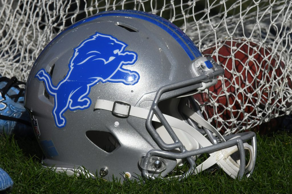 The Lions will interview Aries Brad Holmes