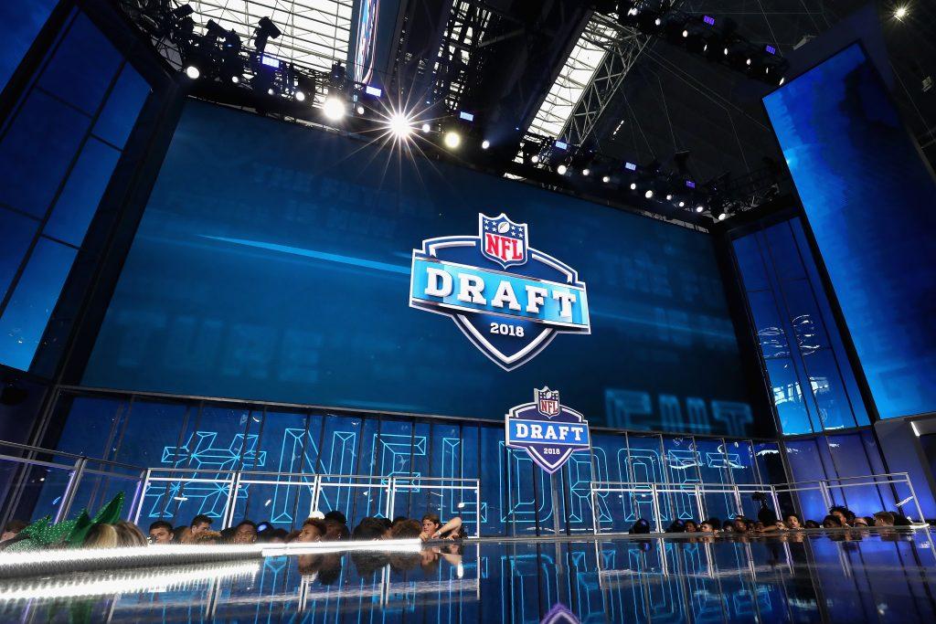 2 hours ago NFL Announces Compensatory Picks For 2021 Draft - profootballrumors.com