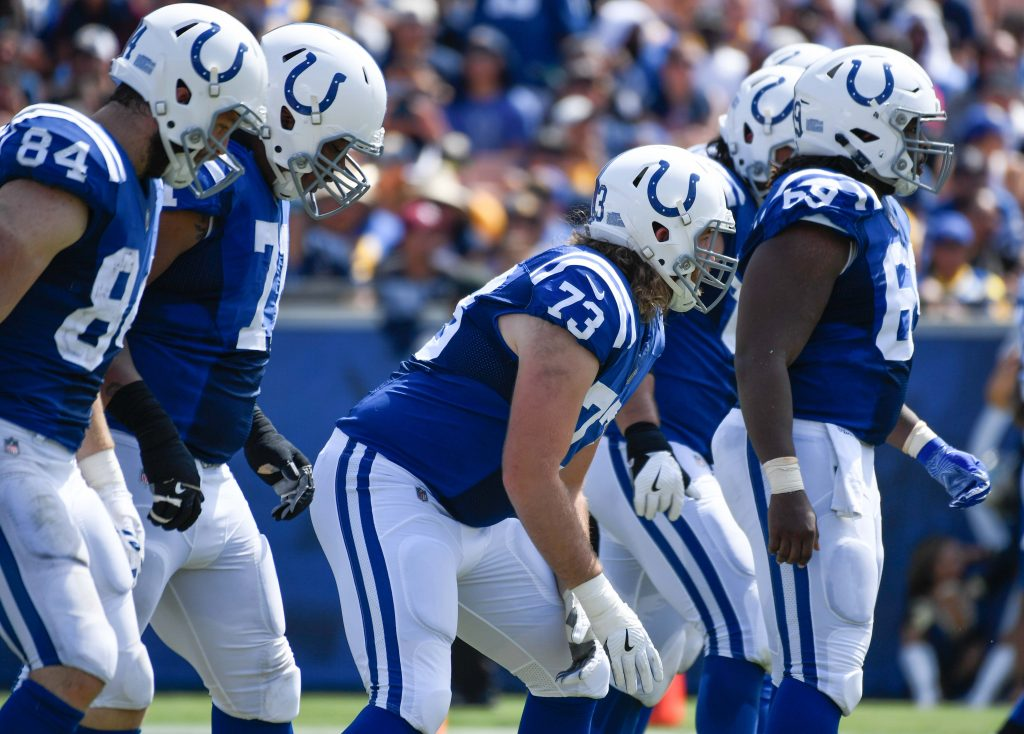 Colts To Activate Joe Haeg