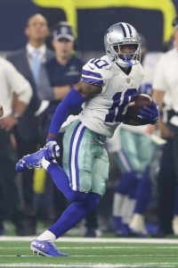 The Cowboys are keeping wide receiver Tavon Austin 15c97a645