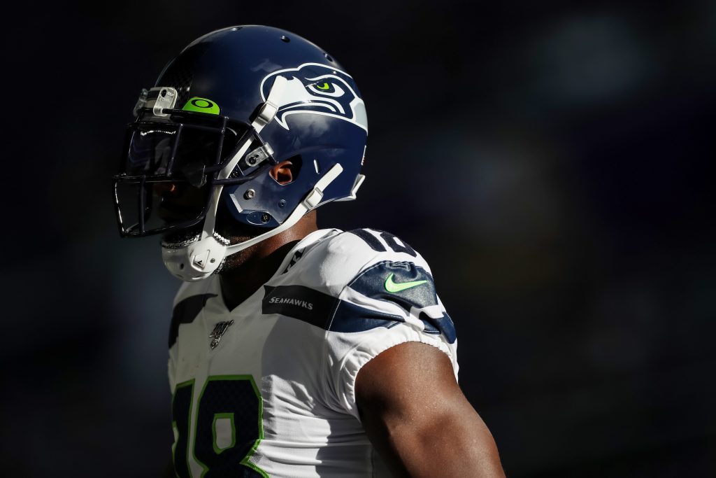 brand new 9ff15 68a85 Seahawks To Release WR Jaron Brown