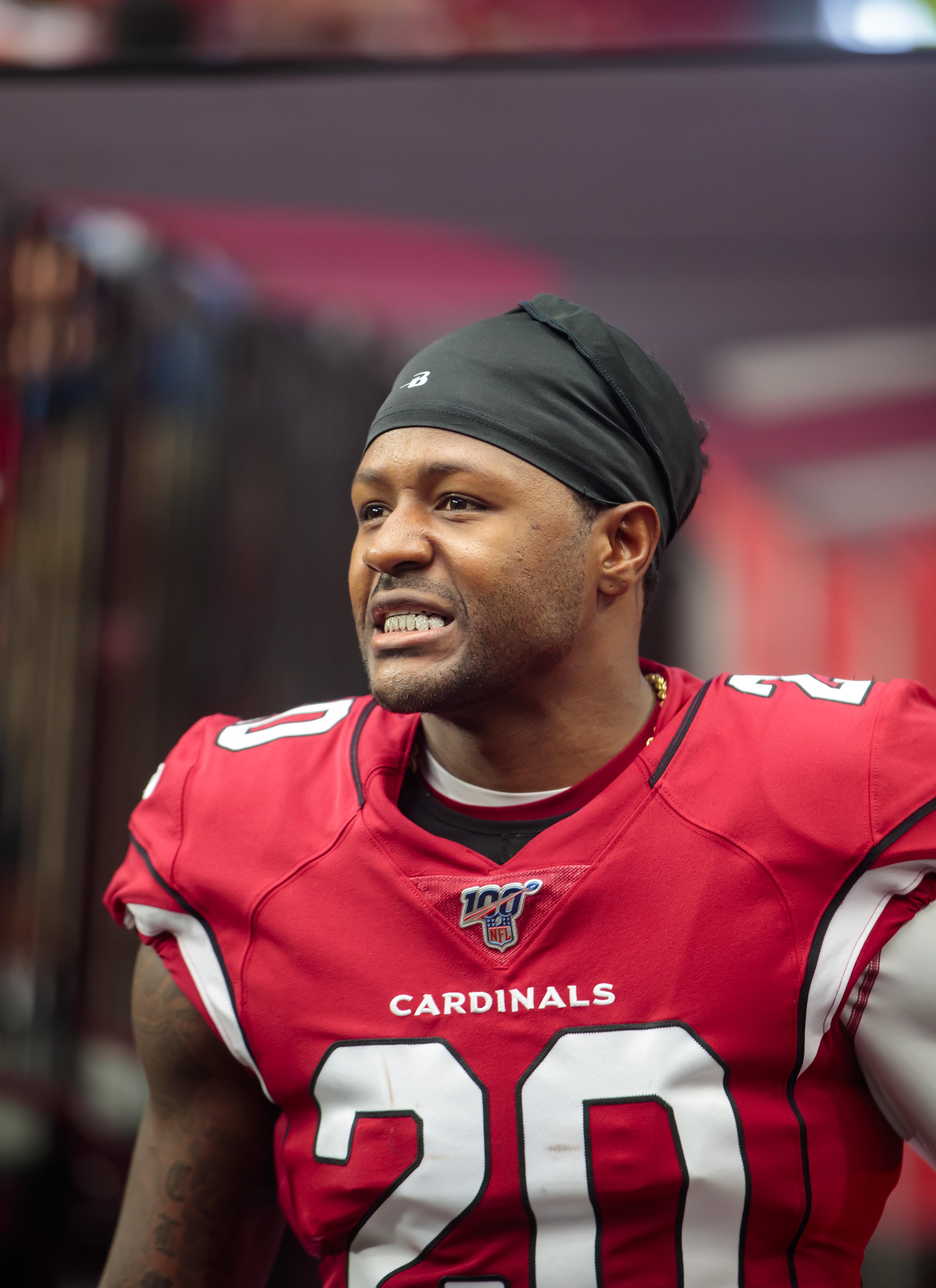 Cardinals To Waive Tramaine Brock
