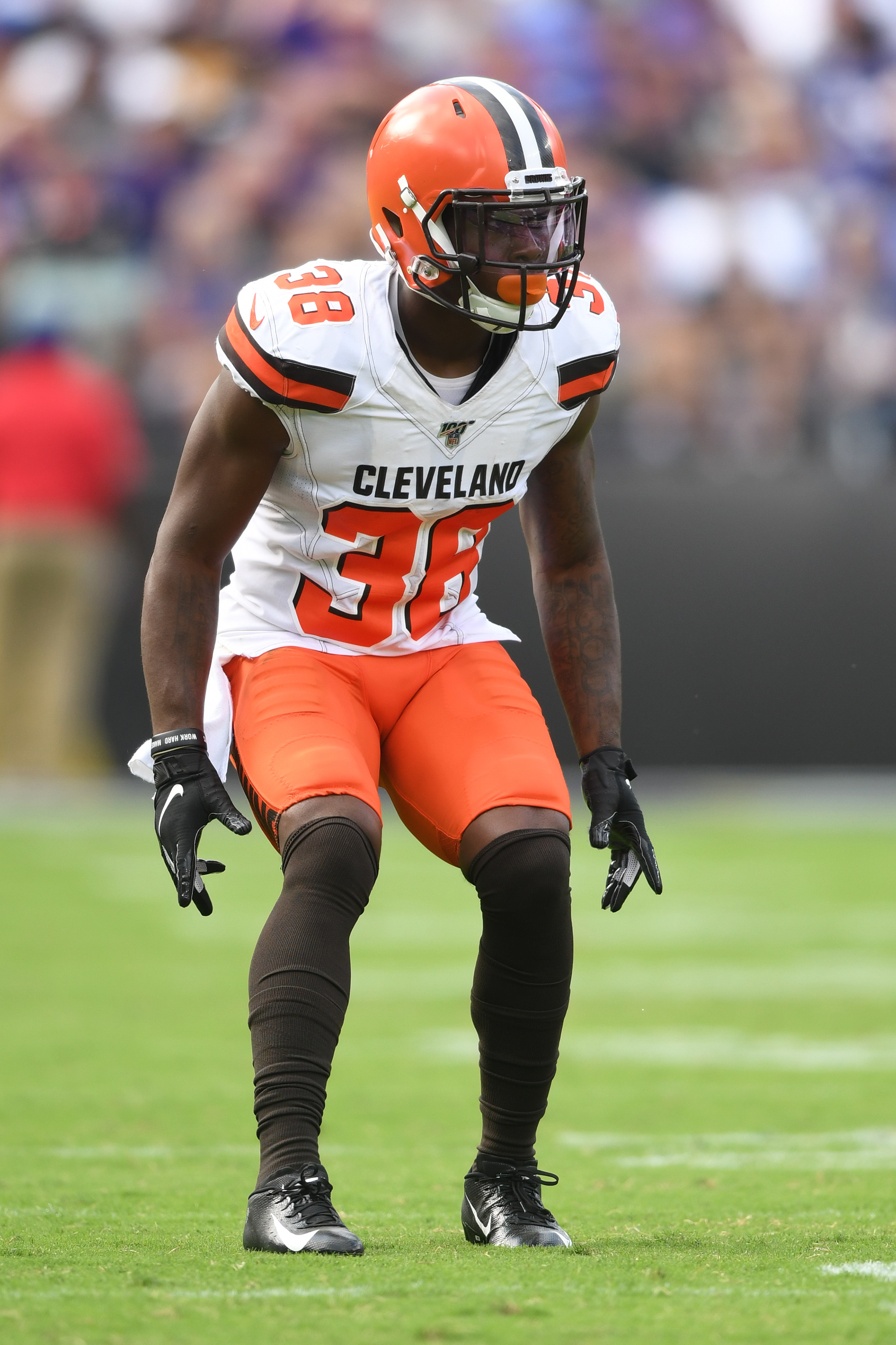 DB T.J. Carrie To Visit Seahawks