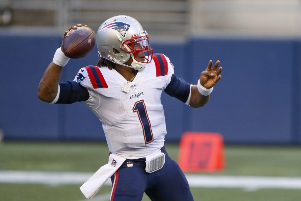 4 hours ago Patriots Calling On Every QB, Newton Wants To Return - profootballrumors.com