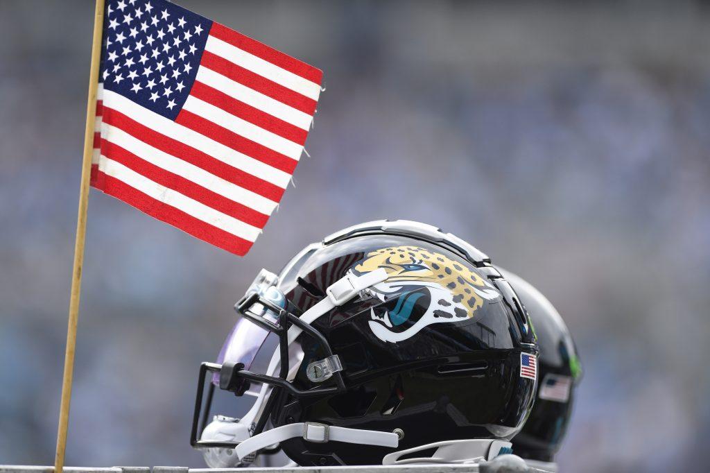 Jaguars Seeking Running Back Help - profootballrumors.com
