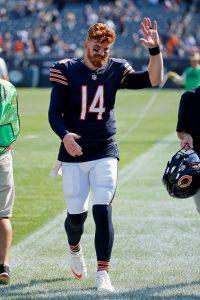 Latest about Bears QB Andy Dalton